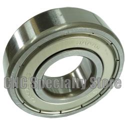 6203 ZZ HIGH RPM Japanese Ball Bearing 17mm//ID 40mm//OD 12mm//W