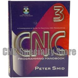 CNC Programming Handbook - CNC Specialty Store