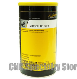 Kluber Microlube GB 0 (1K) 020232-037 - CNC Specialty Store