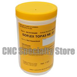 Kluber Isoflex NB52 Tub (1K) 004131-037 - CNC Specialty Store