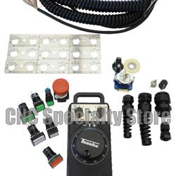 Manual Pulse Generator Parts and Repair Service - CNC
