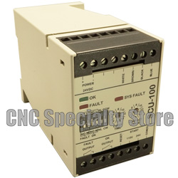 Buy Scu 100 Control Box For Pcs 100 Cnc Specialty Store