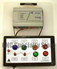 Allen Bradley PLC Training Kit - Micrologix PLC panel