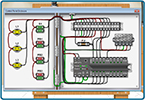 home breaker box diagram with Troubleshooting Plc Circuits Training Software on Mercedes Benz E300 W124 1994 Main Fuse Boxblock Circuit Breaker Diagram further Solar Grid Tie System besides Electrical Wiring Symbols For Home Electric Circuits further 74493 furthermore Meter Base House Picture.