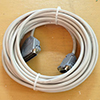 buy custom built rs 232 cables for cnc machines and equipment custom wired custom length rs232 cable